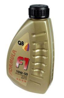 Zvětšit obrázek Q8 Formula F1 10W50 (4L)