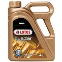 Zvětšit obrázek LOTOS Quazar 5W-40 (4L)