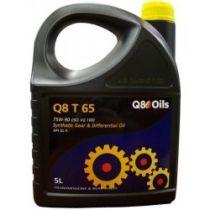 Zvětšit obrázek Q8 T 65 75W90 (5L)