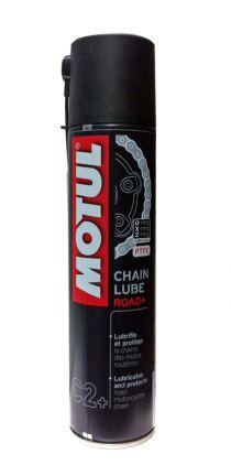 Zvětšit obrázek Motul C2+ Chain Lube Road Plus (400ml)