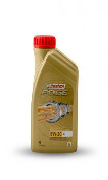 Zvětšit obrázek Castrol EDGE Titanium FST 5W30 LL 1L