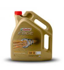 Zvětšit obrázek Castrol EDGE Titanium FST 5W30 LL (5L)