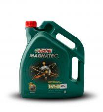 Zvětšit obrázek Castrol Magnatec 10W40 A3/B4 (5L)