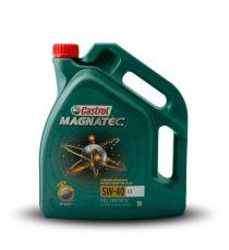 Zvětšit obrázek Castrol Magnatec C3 5W40 (5L)