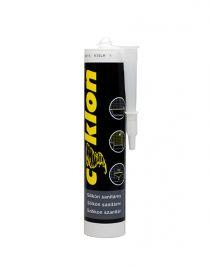 Zvětšit obrázek Sanitární silikon - bílý (310ml)