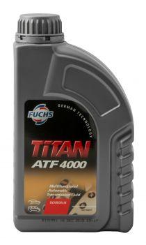 Zvětšit obrázek TITAN ATF 4000 (1L)