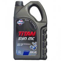 Zvětšit obrázek FUCHS Titan Syn MC 10W40 (5L)
