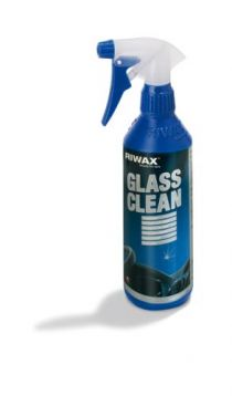 Zvětšit obrázek Riwax Glass Clean (500ml)