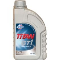 Zvětšit obrázek Titan GT1 5W40 (1L)