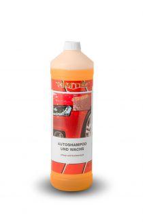 Zvětšit obrázek Autošampon s voskem (1L)