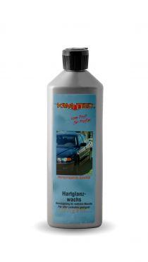 Zvětšit obrázek Leštící vosk na karoserie (500ml)
