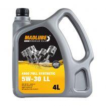 Zvětšit obrázek MadLube 4800 Full Synthetic 5W30 LL bal. 4lt