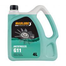 Zvětšit obrázek Antifreeze G11 (4L)
