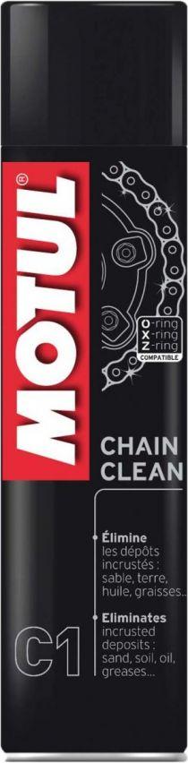 Zvětšit obrázek MOTUL CHAIN CLEAN C1