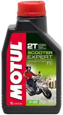 Zvětšit obrázek Motul scooter expert 2T (1L)