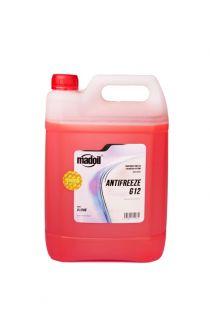 Zvětšit obrázek Antifreeze G12 (5L)
