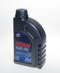 Zvětšit obrázek Titan Syn MC 10W40 (1L)