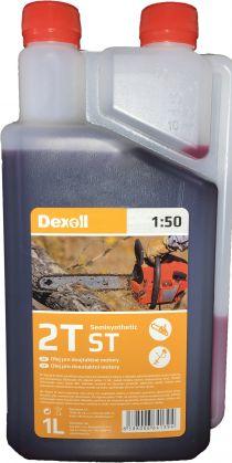 Zvětšit obrázek DEXOLL Semisynthetic 2T 1L