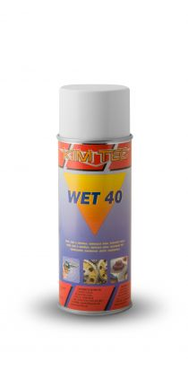 Zvětšit obrázek WET 40 (400ml)