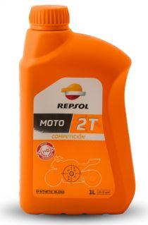 Zvětšit obrázek Repsol moto competicion (1L)
