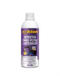 Zvětšit obrázek Cyklon Detektor úniku plynu bal.400 ml