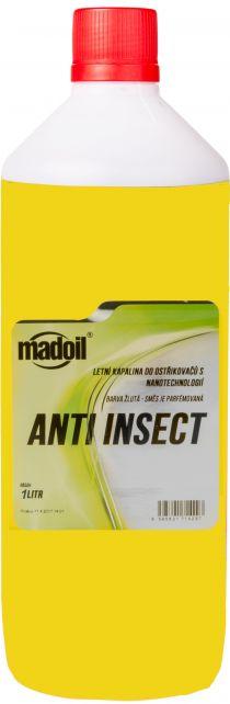 Zvětšit obrázek MadLube Antiinsect NANO 1L
