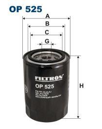Zvětšit obrázek Olejový filtr OP 525