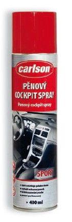 Zvětšit obrázek Pěnový cockpit spray - sport (400ml)