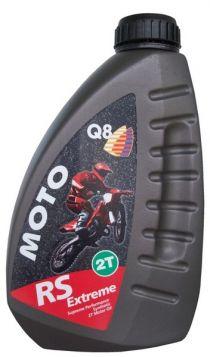 Zvětšit obrázek Q8 MOTO RS EXTREME (1L)