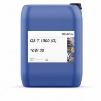 Zvětšit obrázek Q8 T 1000 (D) 10W30 (20L)
