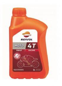 Zvětšit obrázek Repsol Moto Racing 4T 5W-40