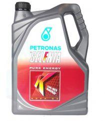 Zvětšit obrázek Selenia K 5W40 pure energy (5L)