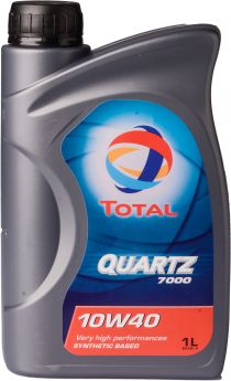 Zvětšit obrázek TOTAL QUARTZ 7000 10W40 (1L)