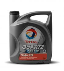 Zvětšit obrázek Total Quartz INEO ECS 5W30 (5L)