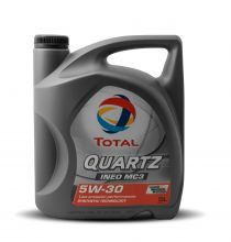Zvětšit obrázek TOTAL Quartz INEO MC3 (5L)