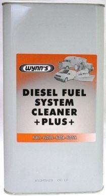 Zvětšit obrázek Diesel Fuel System Cleaner (5L)
