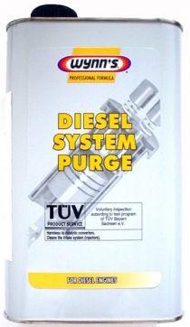 Zvětšit obrázek Diesel System Purge (1L)