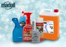 Zvětšit obrázek Zvýhodněný balíček na zimu