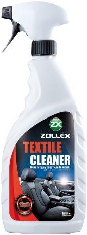 Zvětšit obrázek Zollex Čistič textilu 750ml