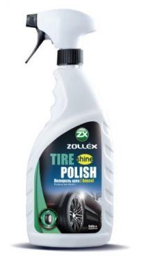 Zvětšit obrázek Zollex Oživovač pneu 750 ml