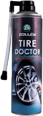 Zvětšit obrázek Zollex Tire doktor (450 ml)