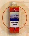 Autošampon s voskem (1L)