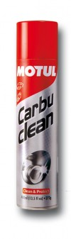CARBU CLEANER (400ml)