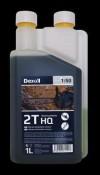Dexoll Semisynthetic 2T HQ bal.1 lt (zelený)