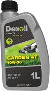 DEXOLL GARDEN 4T 10W30 1L