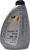 Q8 Formula Techno FE Plus 5W30 (1L)