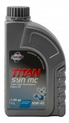 FUCHS Titan Syn MC 10W40 (1L)