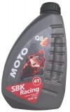 Q8 MOTO SBK RACING 15W50 (1L)
