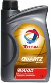 TOTAL Quartz 9000 5W40 (5L)