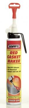 Gasket Maker - červená (200ml)